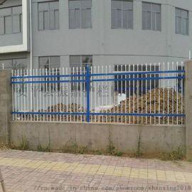 热镀锌钢护栏 振鼎 厂家直销  锌钢护栏 护栏网