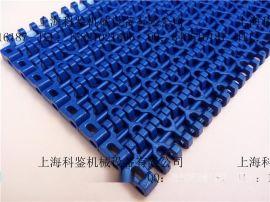 模块网传输带 塑料模块化输送链网.模块网
