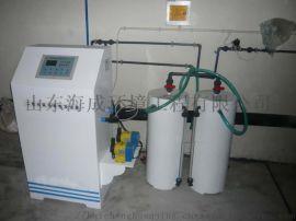 山东潍坊海成环境污水处理二氧化氯投加器厂家直销