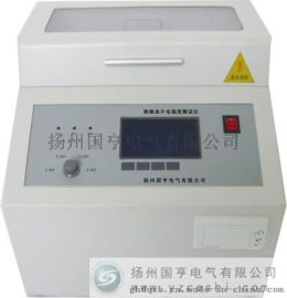 绝缘油介电强度测试仪厂家_绝缘油介电强度测试仪