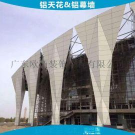 外墙门头包柱装饰铝单板安装公司 氟碳铝单板专业生产定制