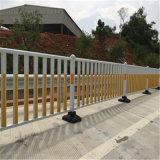 市政护栏大量现货 市政专用隔离栅栏