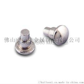 不锈钢子母钉,不锈钢铆钉,铝铆钉,非标定制