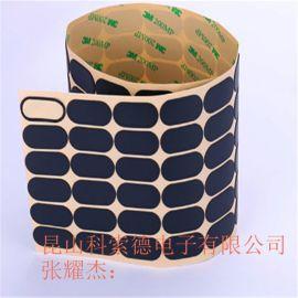 金华软质PORON泡棉、缓冲PORON泡棉面胶垫