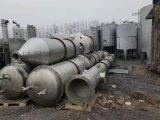 出售现货全新不锈钢三效六吨蒸发器