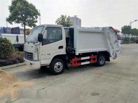 凯马4吨垃圾运输车报价