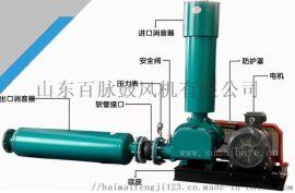低噪音污水曝气风机|污水曝气鼓风机|污水曝气罗茨鼓风机