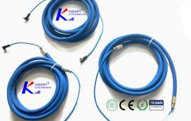平煤液压支架组件,钢丝编织橡胶护套连接器LCYVB