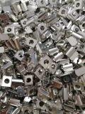 东莞CNC精密零配件加工 CNC螺纹零件加工
