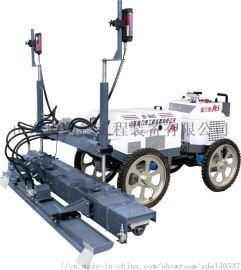 山东济宁生产的奥力德840四轮混凝土激光摊铺机