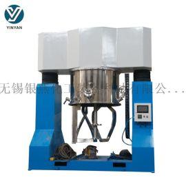 高粘度树脂搅拌机 高粘度混合搅拌机 高粘度分散机