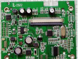电路板表面贴装SMT加工,电子元器件组装,电子加工