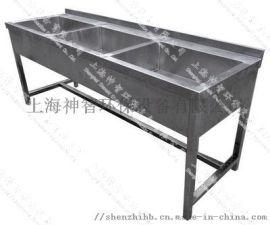 不锈钢水槽(SZ-XS303)