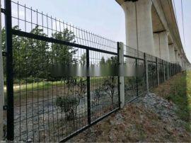 铁路护栏 钢板网围栏网 钢板网菱形护栏网