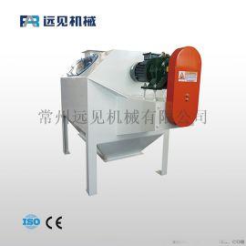 圆筒筛除器 原料杂质初清设备 饲料加工原料清理机