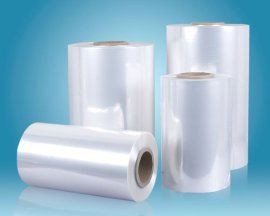 大连拉伸膜-大连缠绕膜生产厂家