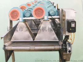 供应电加热果蔬脆片  油炸机 燃气红薯片油炸机半自动油炸锅