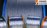 无锡百亚专供镀锌钢绞线、电力电缆镀锌钢绞线、