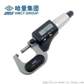 哈量 (LINKS)0.001mm 数显外径千分尺25mm50mm
