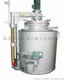 RQ3-35-9电阻式渗碳炉 井式气体氮碳共渗炉