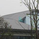 海口别墅铝镁锰板|别墅金属瓦