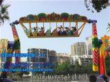 大型好玩的游乐设施天旋地转整体结构