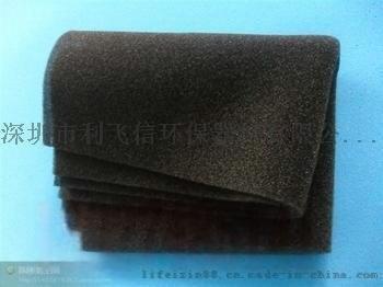 廠家直銷開孔聚氨酯發泡防塵過濾海綿