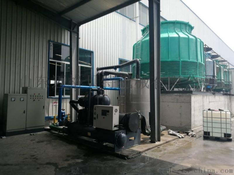 140匹水冷螺杆式冷水机组