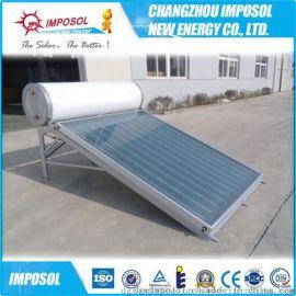 节能环保平板太阳能集热器