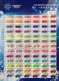 明钿珠品亚克力珠子,塑料珠,仿珍珠,水洗珠,抛光珠
