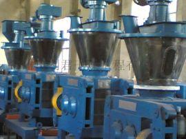 GZL干法辊压式制粒机