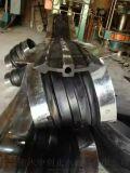 止水帶廠家 鋼邊橡膠止水帶規格 鍍鋅鋼邊止水帶