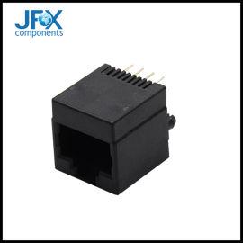 USB插口黑色MINI插口