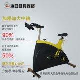 yw7013超靜音動感單車跑步機健身房優美的選擇