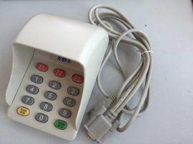 **密码小键盘SJE904R 车检专用密码键盘 904R语音带液晶密码输入器