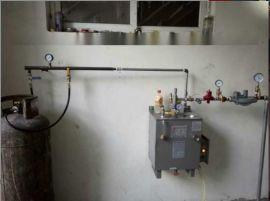 燃烧机专用节能煤气气化器 液化气气化器