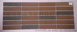 江苏锦埴 柔性饰面砖 专业设计
