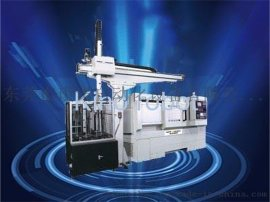 单立柱桁架机器人 伺服冲压自动化机械手 -东莞琪诺自动化设备有限公司
