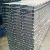 胜博 YXB65-254-762型闭口楼承板 Q345楼承板0.7mm-1.2mm厚 镀锌压型楼板