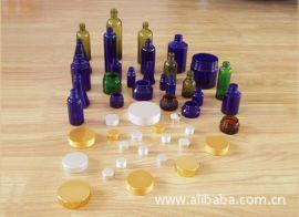 PETG霜膏瓶,防腐蚀塑料瓶 化妆品瓶