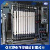 反渗透设备厂家供应 双级反渗透EDI纯化水处理 RO纯水设备