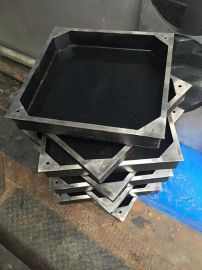 兴平制作不锈钢地沟盖板公司 不锈钢地沟盖板厂家定做优惠