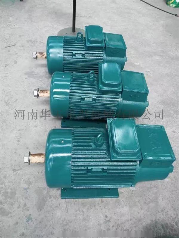 塔吊調速電機 YZR160M2-7.5kw捲筒電機