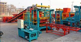 河北粉煤灰制砖机、陶粒砖机、煤矸石砖机