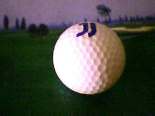 高尔夫浮水球