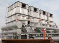 活性炭纤维(ACF)吸附回收装置