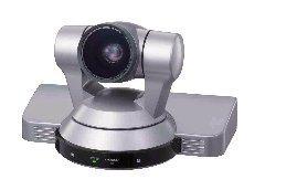 视频会议摄像头 (SONY EVI-HD1)
