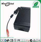 14.6V10A铁 电池充电器 12.8V10A 日规PSE认证 14.6V10A磷酸铁 电池充电器