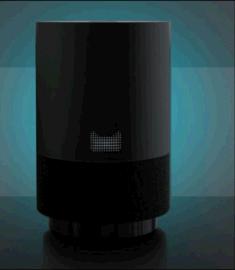 天猫精灵X1语音控制开关照明灯方案WIFI模块