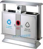 户外垃圾桶不锈钢垃圾桶果皮箱景区公园小区分类垃圾箱